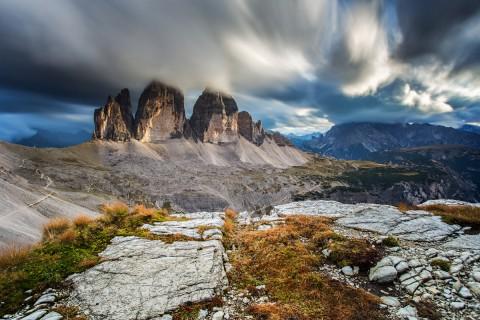 Dolomity – Taliansko