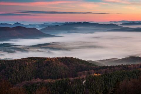 strazovske vrchy